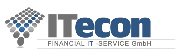 ITecon Financial IT-Service Logo